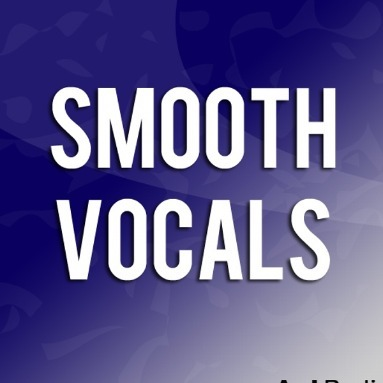 'Smooth Vocals' Station  on AOL Radio