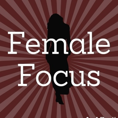 'Female Focus' Station  on AOL Radio