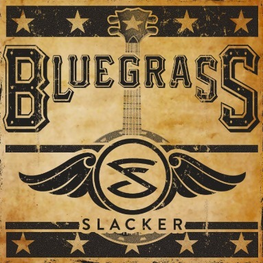 'Bluegrass' Station  on Slacker