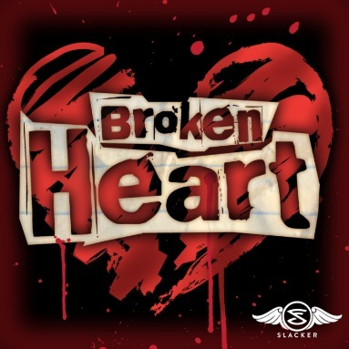 'Broken Heart' Station  on Slacker Radio