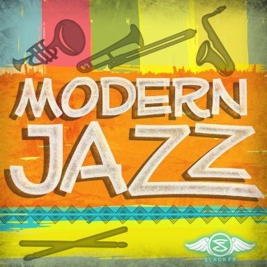 'Modern Jazz' Station  on Slacker Radio