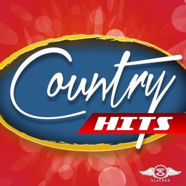 'Country Hits' Station  on Slacker Radio