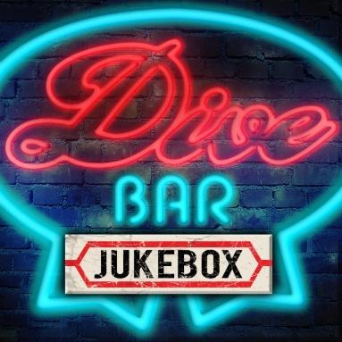 'Dive Bar Jukebox' Station  on Slacker Radio