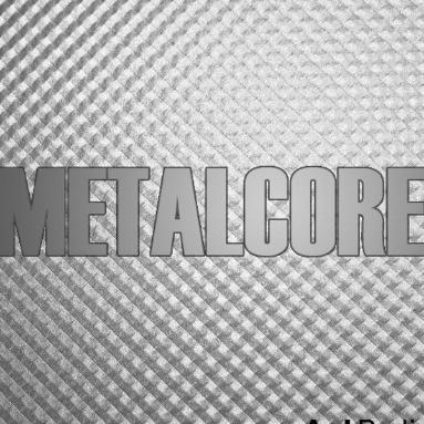 'Metalcore' Station  on AOL Radio