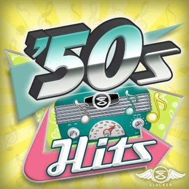 ''50s Hits' Station  on Slacker Radio