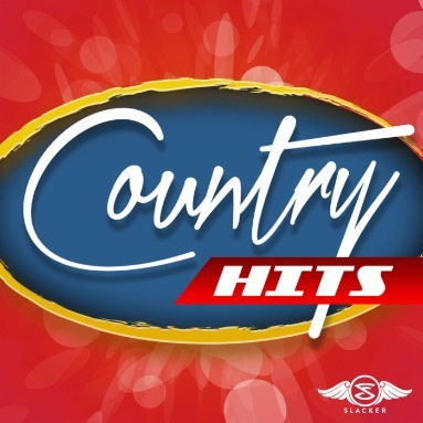 'Country Hits' Station  on Slacker Radio